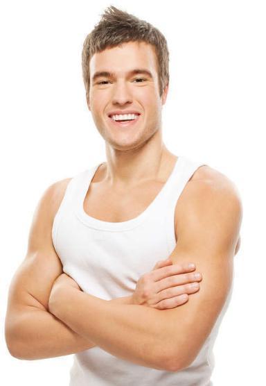 зачіски для чоловіків