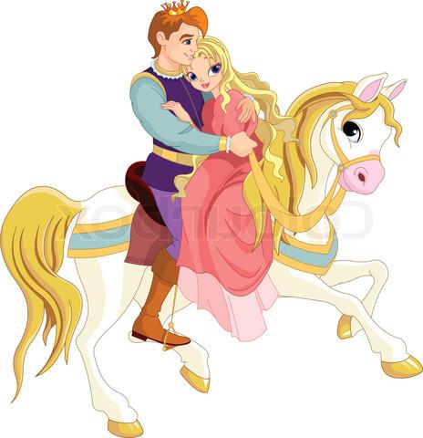 Принц і принцеса