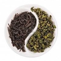 Зелений чай чи чорний