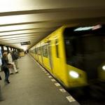 метро у Празі