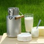 молоко і молочні продукти