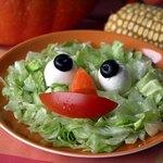 покращити зір салатами та капустою