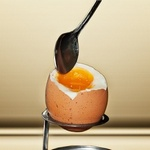 курячі яйця для мускулів