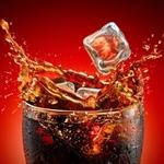 кола і солодкі напої