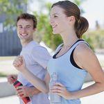 регулярна фізична активність