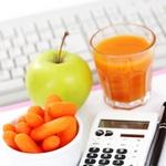 вживання їжі на робочому місці