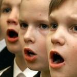спів у хорі