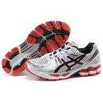 безпечні кросівки для бігу