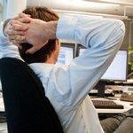 як подолати стрес на роботі