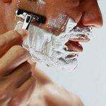 гоління без подразнення