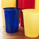 пластикові стакани шкідливі