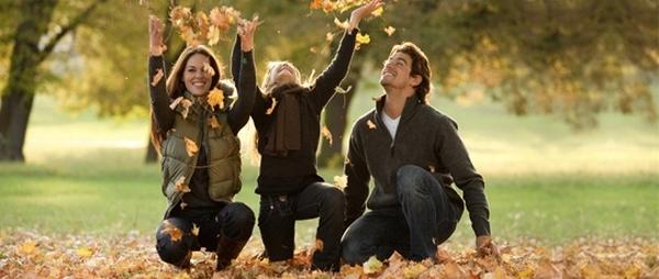 без простуди восени