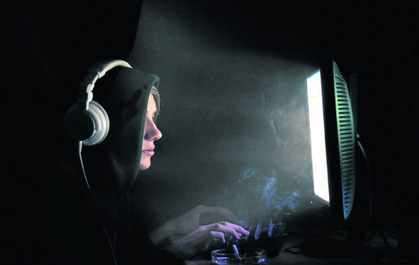 Залежність від інтернету у безробітних чоловіків частіше