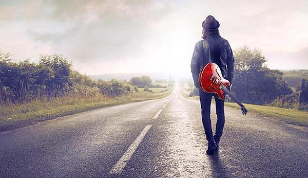 хлопці з гітарою