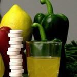 нестача вітамінів