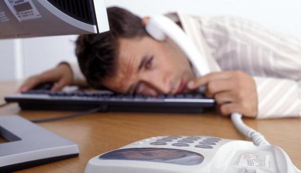 постійна втома сонливість