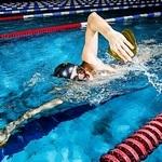 як навчитися плавати довше