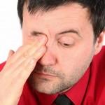 синдром сухих очей
