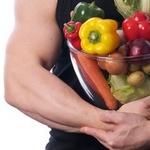 вегетаріанські бодібілдери