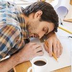 кава псує сон