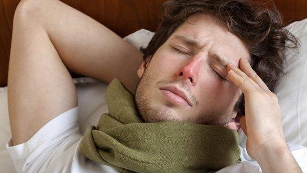 профілактика застуди і грипу