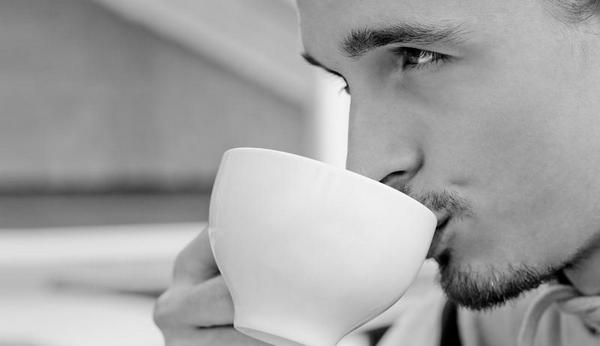 кавова залежність
