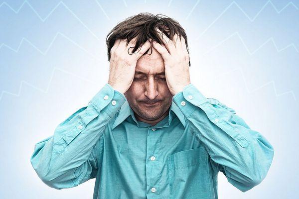 як заспокоїти нерви перед ділом