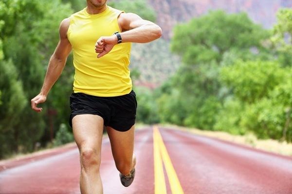 кардіо тренування для схуднення