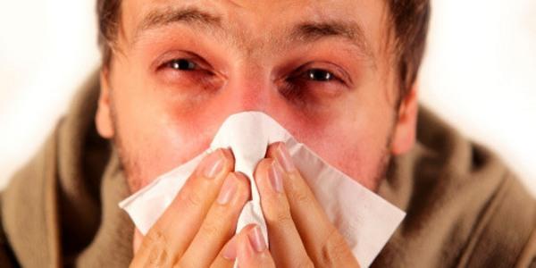 симптоми алергії чи грипу