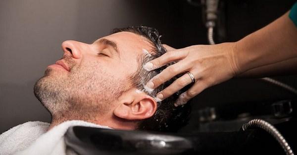 масаж голови корисний