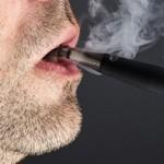 кинути палити із електронними цигарками