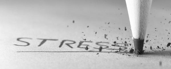 професійний стрес на роботі