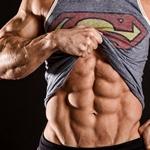 як накачати мускули, бодібілдінг