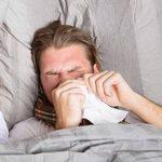 захист від грипу