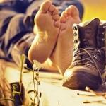пітливість ніг
