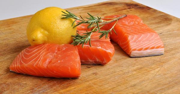 сира риба