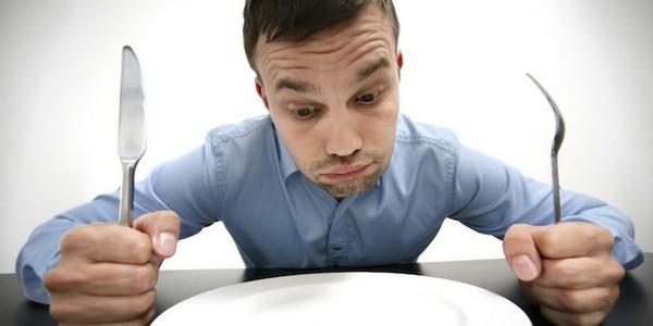 гормон голоду Лептин