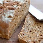 цвілий хліб