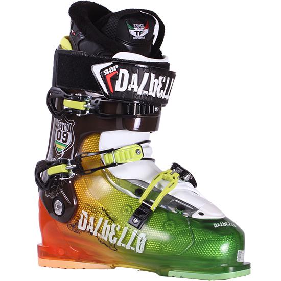 ботинки Dalbello