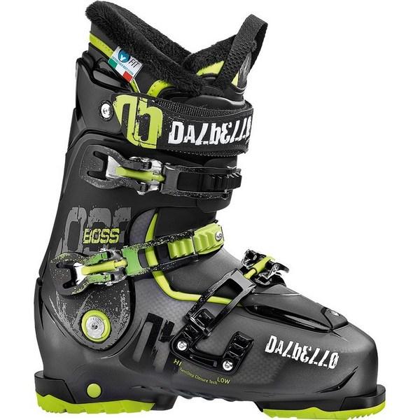 Горнолыжные ботинки Dalbello Здоровий і активний стиль