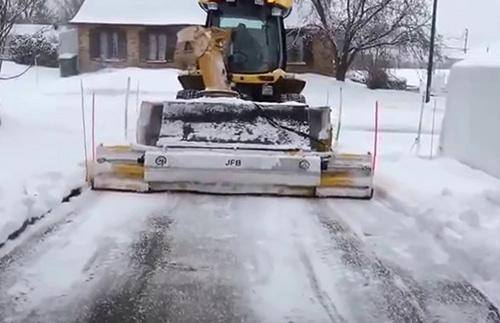 Робота в Польщі на зиму