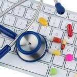 онлайн лікарні