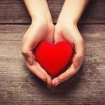зміцнити серце