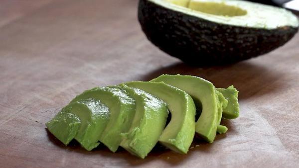 авокадо корисне