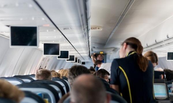 авіа польоти