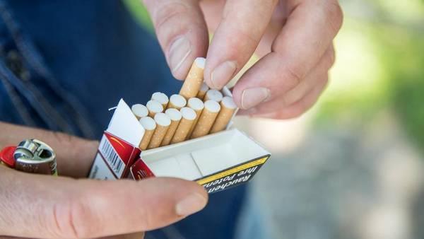 стимул кинути курити