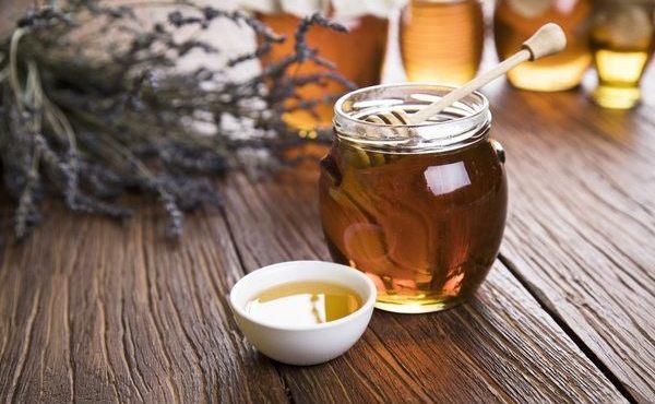 мед цукор