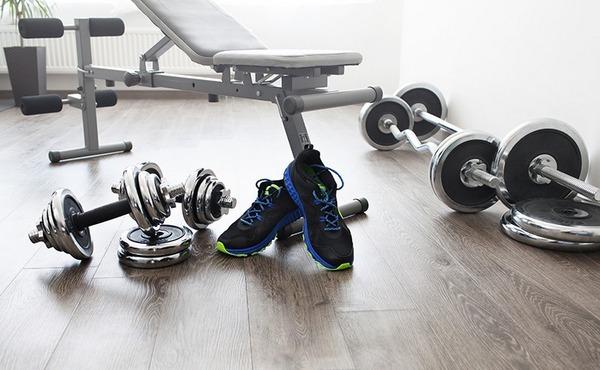 фитнесс дома