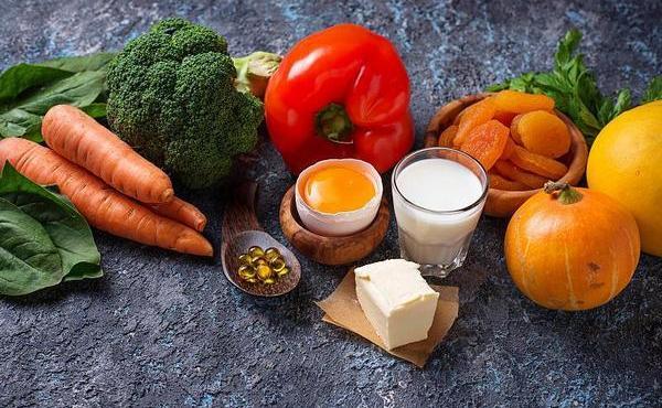 покращити зір продукти