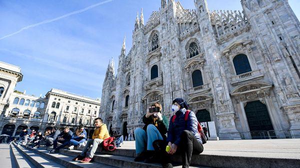Мілан Італія